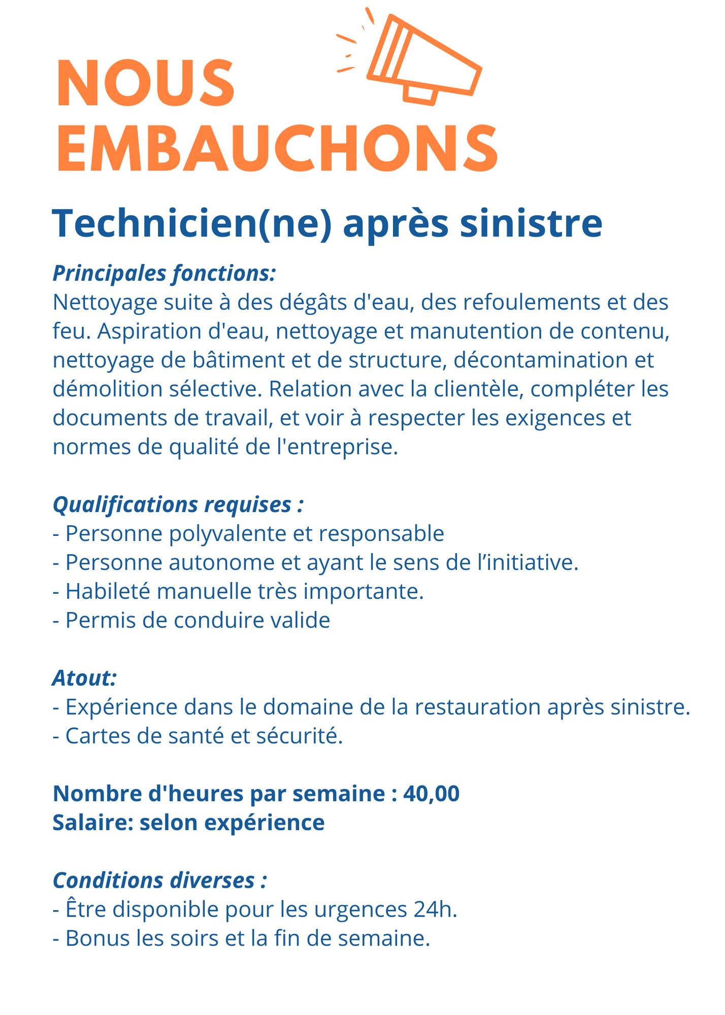 Orange Grayscale Photo Job Vacancy Announcement (4)